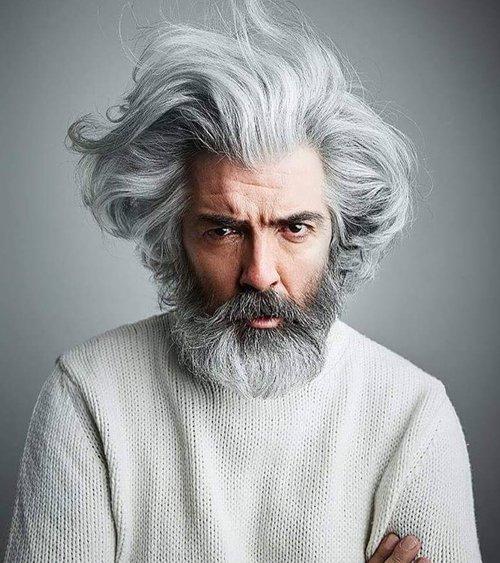 Best ager model