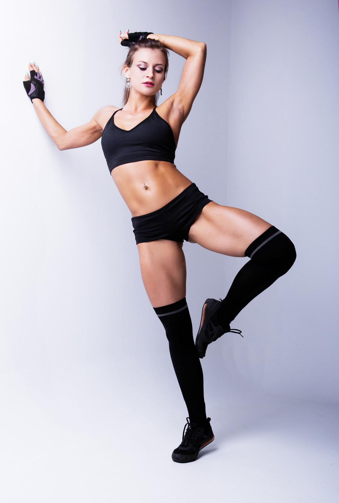 Fitnessmodel