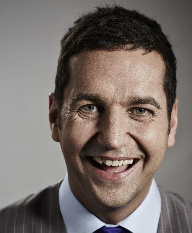 Ralf Schmitt – Geschäftsführer – Impulspiloten