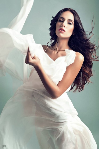 Model Marlies H.