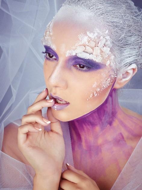 Model Joann K.