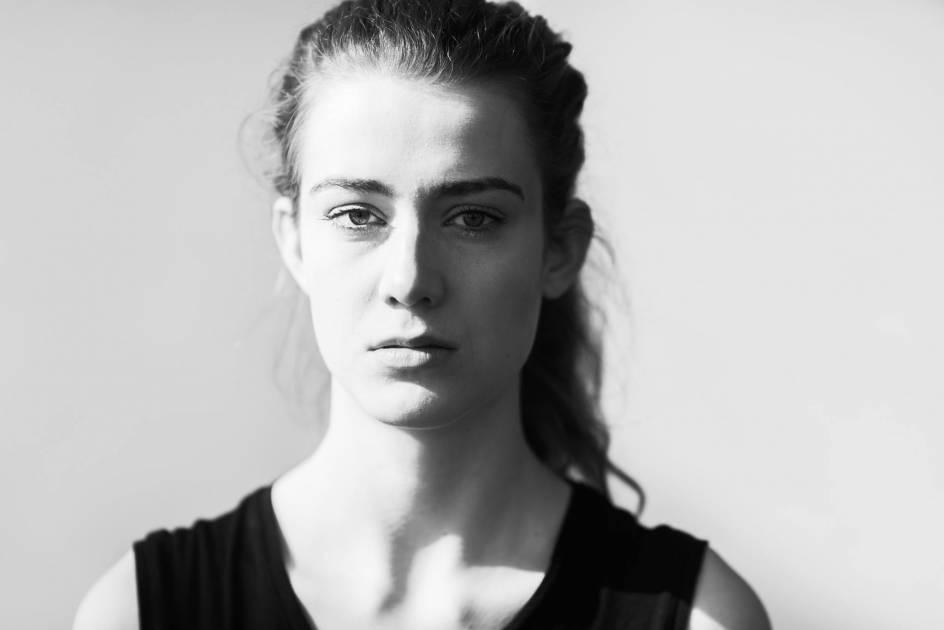 Model Lea Sophie K.