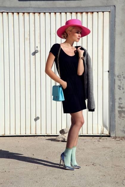 Model Martyna W.