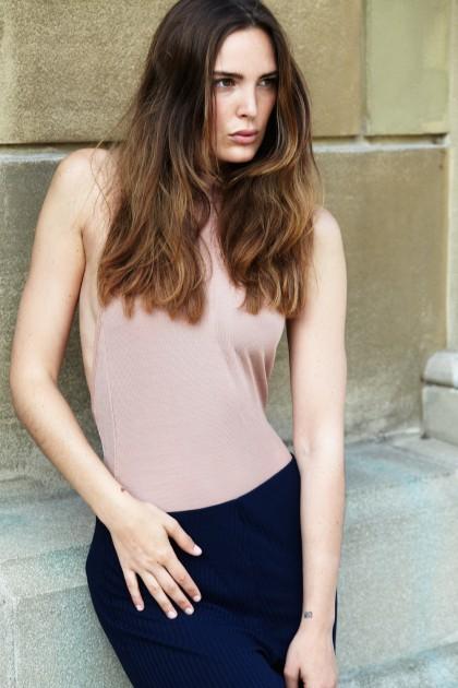 Model Joelle W.