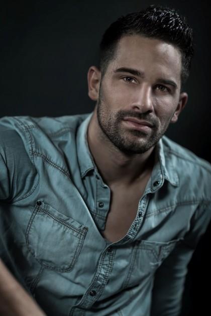 Model Fabian R.