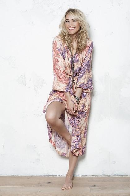 Model Christine B.