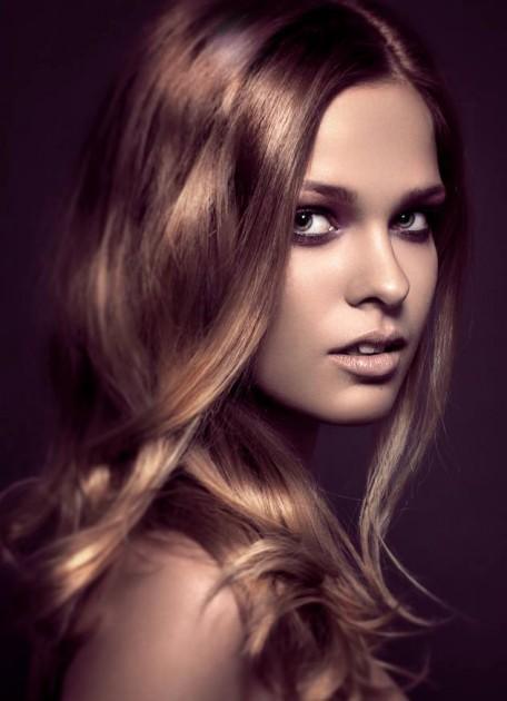 Model Luise B.