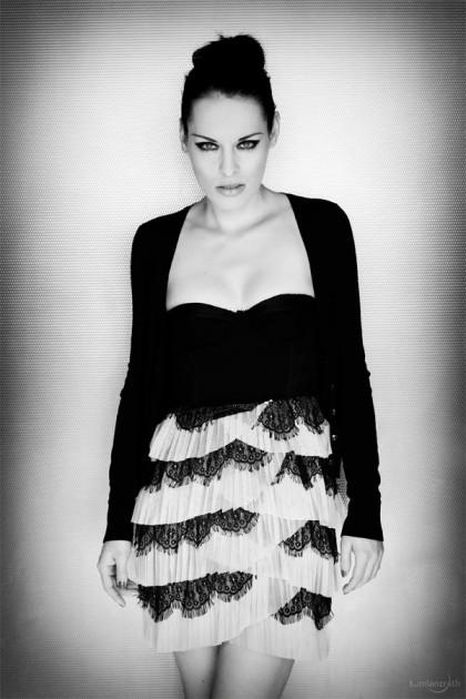 Model Lisa Denise W.