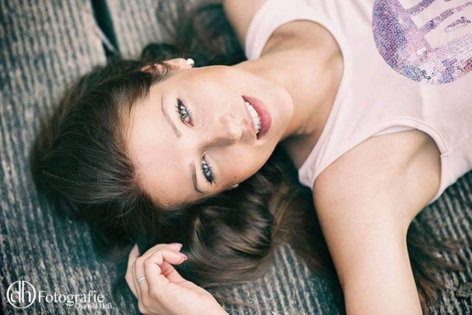 Model Kristina W.