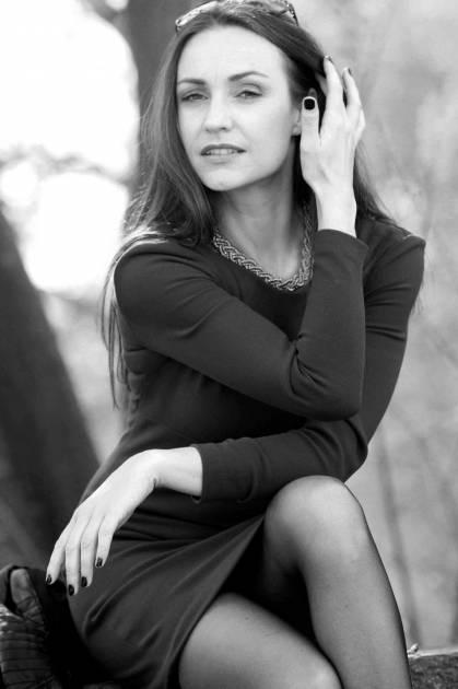 Model Belinda K.