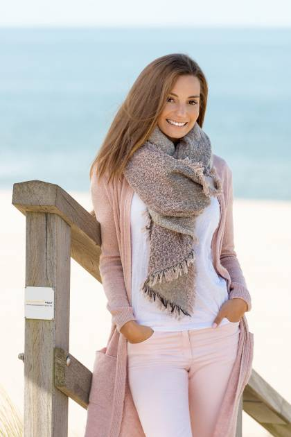Model Janina S.
