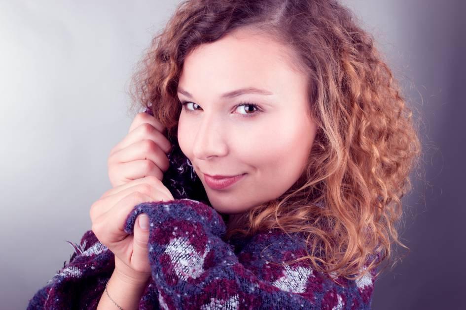 Model Katharina B.