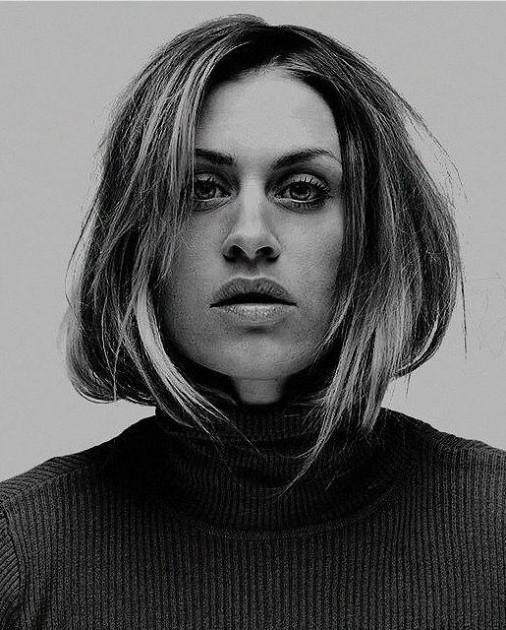 Model Nathalie S.