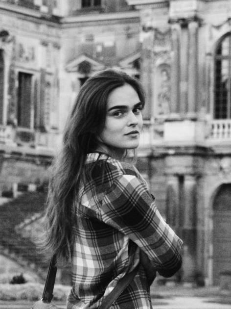 Model Silviana U.