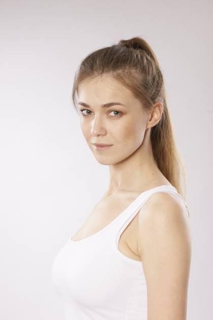 Model Lidija S.