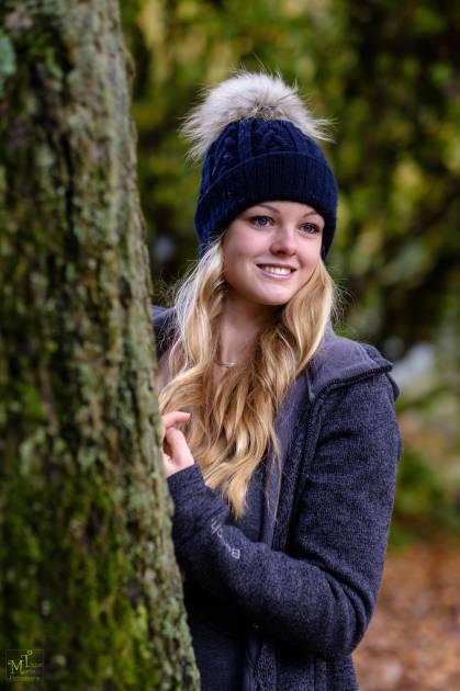 Model Maiken E.