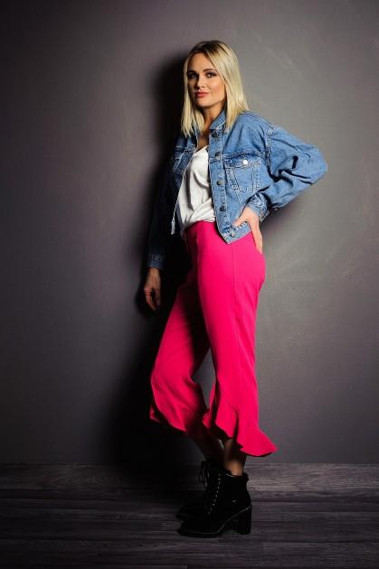 Model Christiane G.