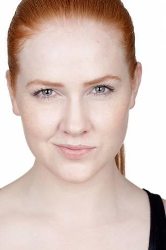 Model Charlotte O.