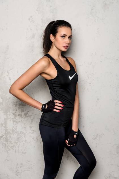 Model Cansu Jasmin C.