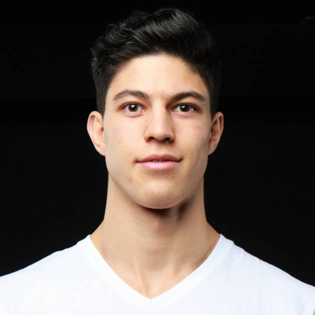 Model Maurice L.