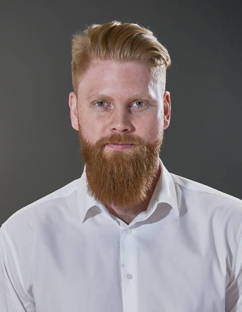 Model Christian S.