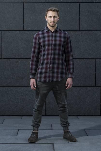 Model Markus S.