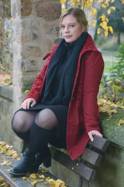Model Christina S.