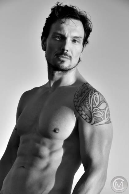 Model Silvio K.