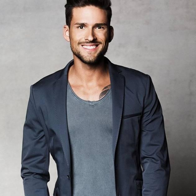 Model Marco C.