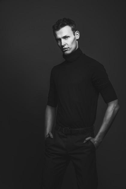 Model Marlon H.