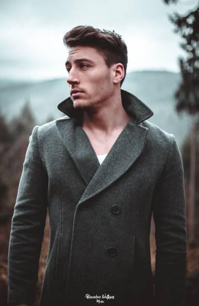 Model Maximilian A.