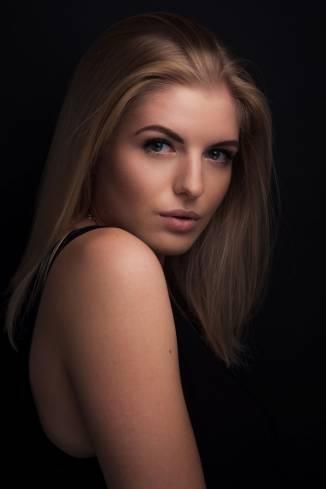 Model Antonia H.