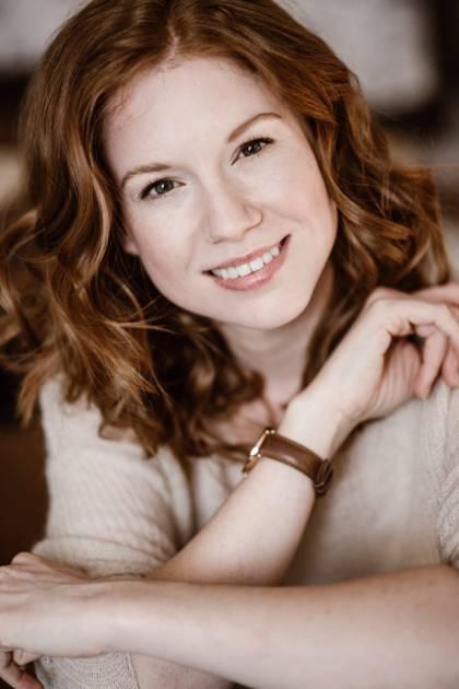 Model Antonia E.