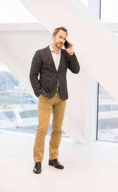 Model Bruno M.