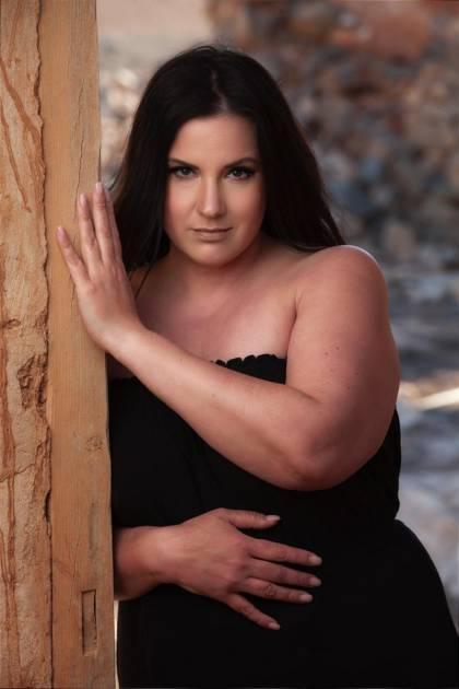 Model Tanja A.