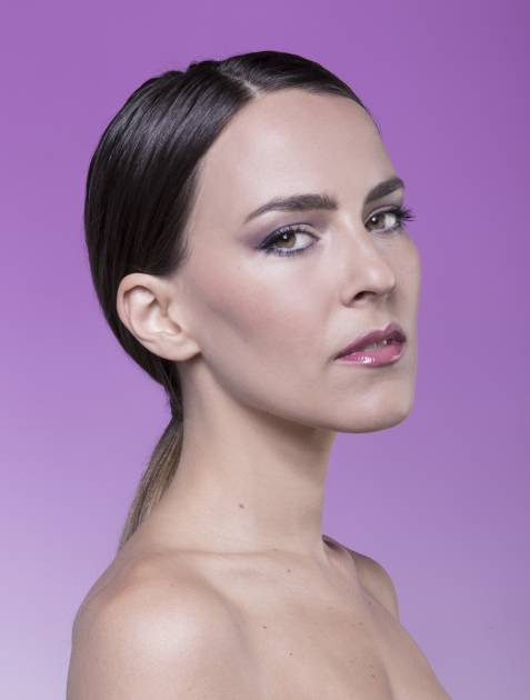 Model Francesca C.