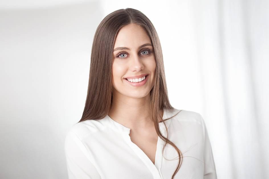 Model Nicolle G.