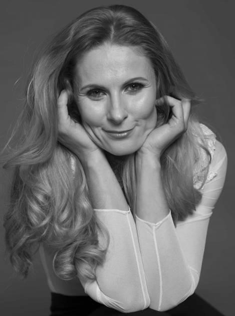 Model Kristin R.