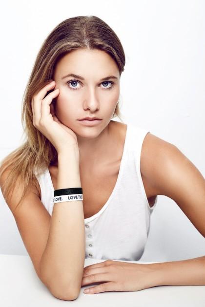 Model Johanna K.