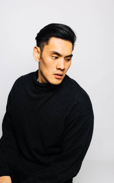 Model Kok-Chung Oliver Y.
