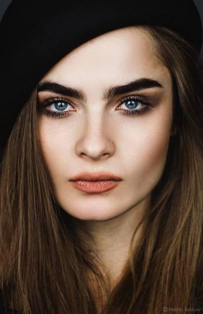 Model Marina A.