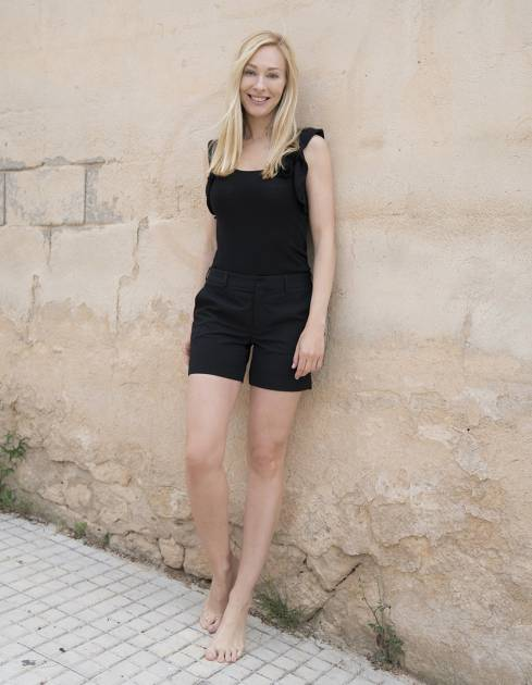 Model Heidi F.