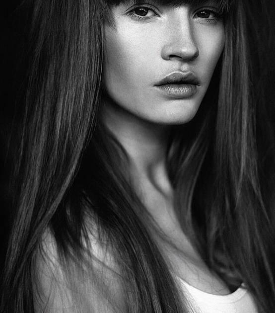 Model Maike S.