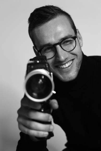 Model Christoph B.