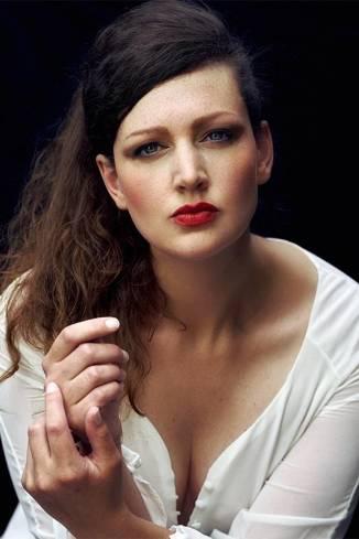 Model Caroline S.