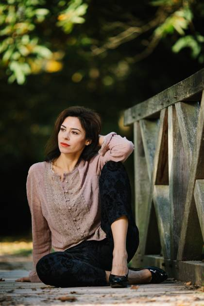 Model Olga S.