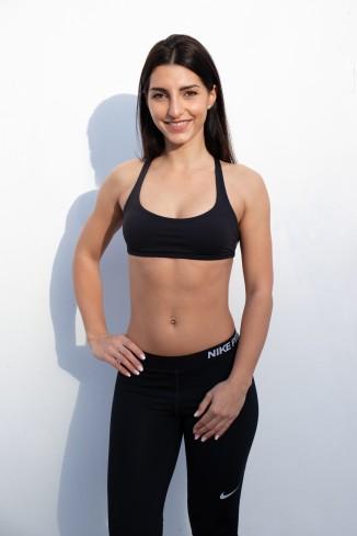 Model Shari S.