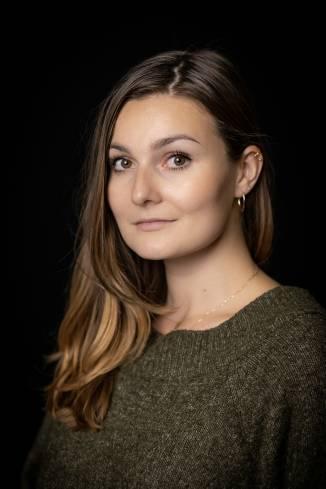 Hostess Monika K.