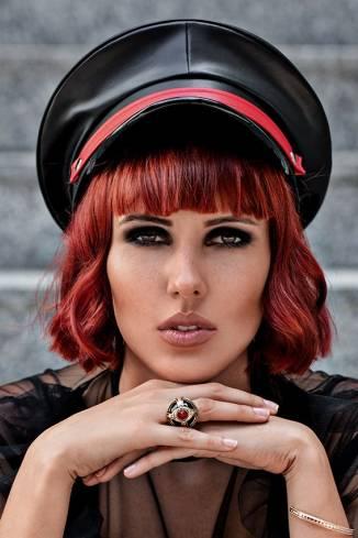 Model Melissa S.