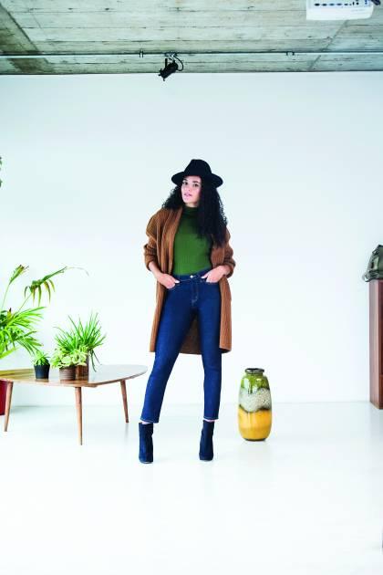 Model Gabriela W.